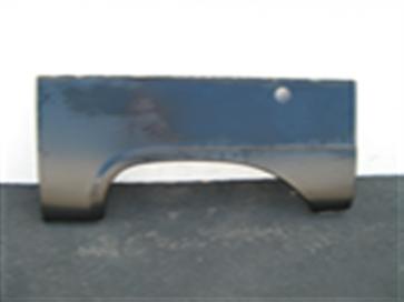 66-77 Rear Quarter Panel - LH