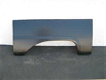 66-77 Rear Quarter Panel - RH