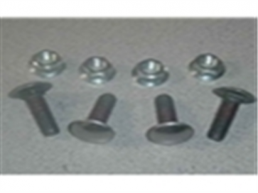 80-86 Bumper Bolt Kit