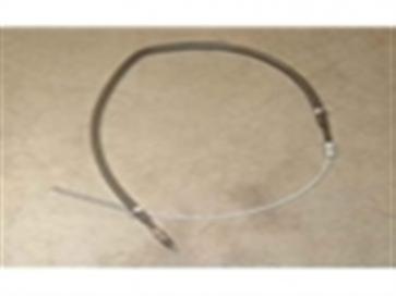 66-74 Brake Cable - Rear - RH