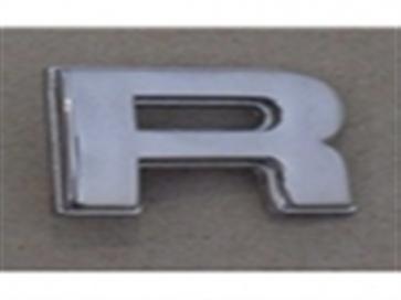 """78-86 Hood Letter """"R"""""""