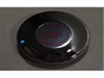 71-76 Gas Cap - Non Locking