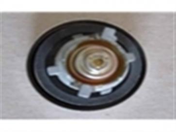 78 Gas Cap - Locking - For models w/o California emissions