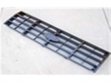 82-86 Grille - Charcoal