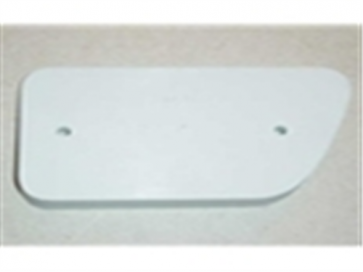68-69 Reflector Mount Pad - RH