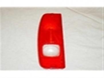 67-77 Taillight Lens - LH