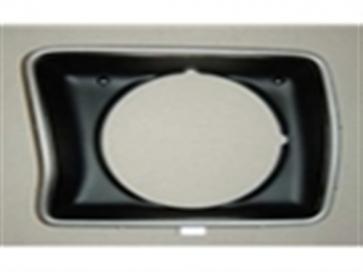 78-79 Headlight Bezel - LH