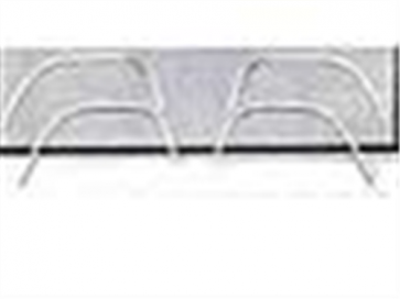 80-86 Wheel Arch Molding - Front - LH