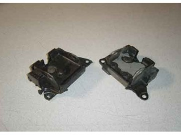 48-64 Engine Motor Mounts - 351C, 400