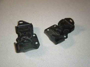 48-64 Engine Motor Mounts - LH & RH - 429 & 460