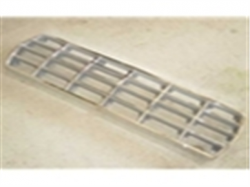 78-79 Grille - Silver - Chrome