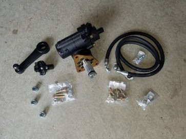 53-56 Power Steering Conversion Kit