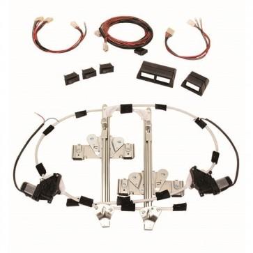 48-96 Power Window Kit - 2 door