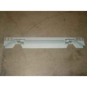 76-79 Cross Sill - Stepside - rear