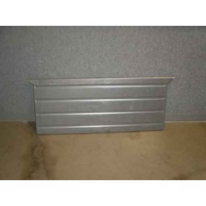 48-50 Front Bed Panel - Stepside Shortbed