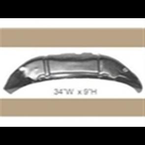 73-79 Rear Inner Wheelhouse - Styleside - LH