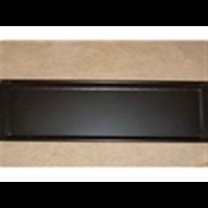 53-72 Tailgate - Stepside Shortbed - plain w/ no letters