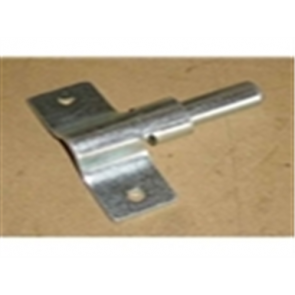 61-63 Tailgate Hinge - Unibody - LH