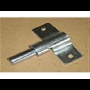 61-63 Tailgate Hinge - Unibody - RH