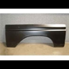 73-79 Wheel Arch Panel - Styleside - RH
