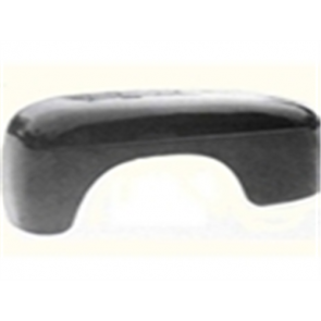 51-52 Rear Fender - Stepside - LH - fiberglass