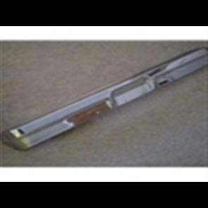 78-79 Front Bumper - Chrome w/o Pad Holes