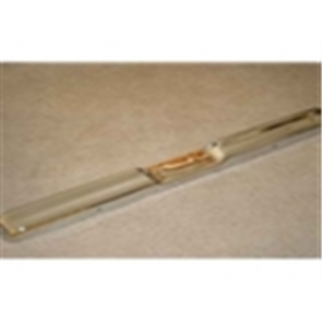 78-79 Rear Bumper - Chrome