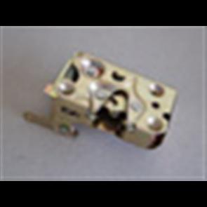80-86 Console Lock Cylinder & Key