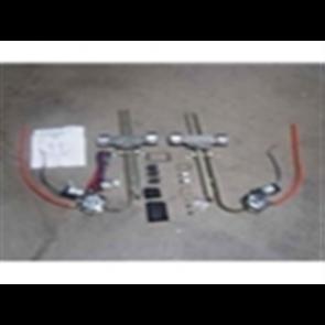 66-86 Power Window Kit - 2 Door