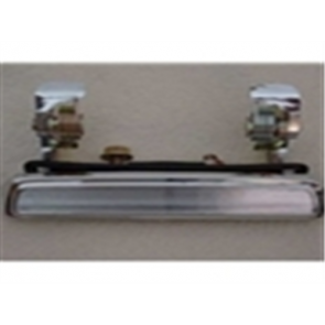 78-79 Door Handle - Outside - LH