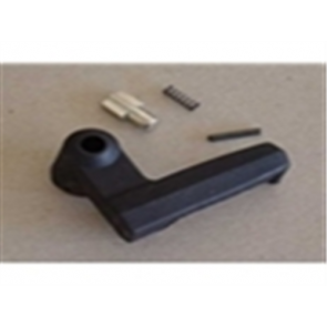 80-96 Vent Window Handle Assembly - LH