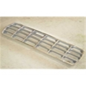 78-79 Grille - Chrome/Silver