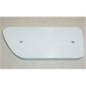 68-69 Reflector Mount Pad - LH