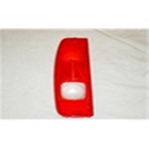 67-77 Taillight Lens - LH