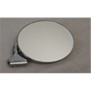 66-96 Door Edge Peep Mirror 4""