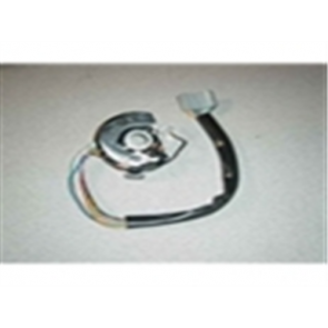 84-86 Turn Signal Switch - Fits models w/o tilt wheel