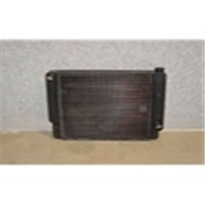 66-77 Radiator - 4 Row Custom Heavy Duty
