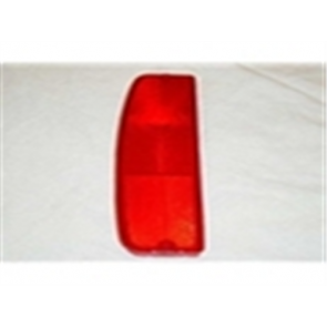 66 Taillight Lens - LH
