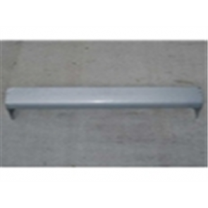 51-72 Roll Pan - rear - Stepside - w/o license plate holes