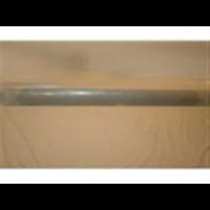 64-66 Roll Pan - rear - Styleside - w/o license plate holes