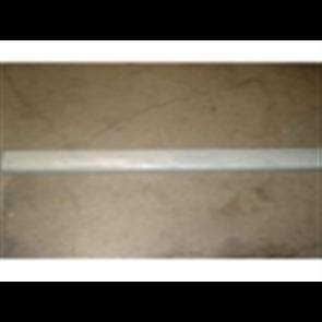 67-72 Roll Pan - rear - Styleside - w/o license plate holes