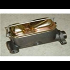 68-72 Master Cylinder - F100,  F250 2WD w/ drum brakes, F250 4WD