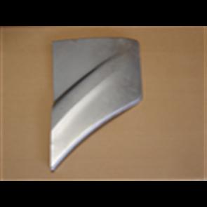 61-66 Front Fender - lower LH - steel