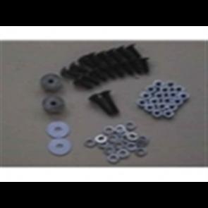 53-56 Running Board Hardware Kit