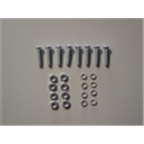 48-56 Step Plate Screw Set