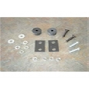 56 Radiator Support Mount Kit