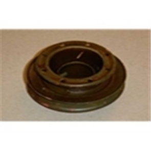 48-52 Fan Pulley & Hub Assembly