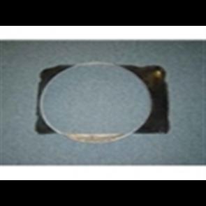 69-79 Fan Shroud - 302 w/ AC