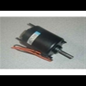 68-72 Heater Blower Motor w/o AC