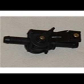 65-72 Heater Control Valve - deluxe heater